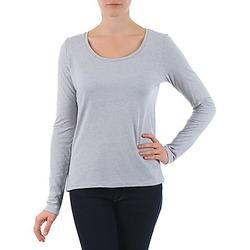 textil Mujer Camisetas manga larga Roxy ROXY BLACK RIVE Gris