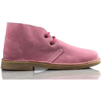 Zapatos Zapatillas altas Arantxa AR PISACACAS S ROSA