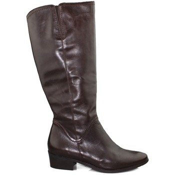 Zapatos Mujer Botas urbanas Kroc SAVANA TESTA DE MORO DE MARRON