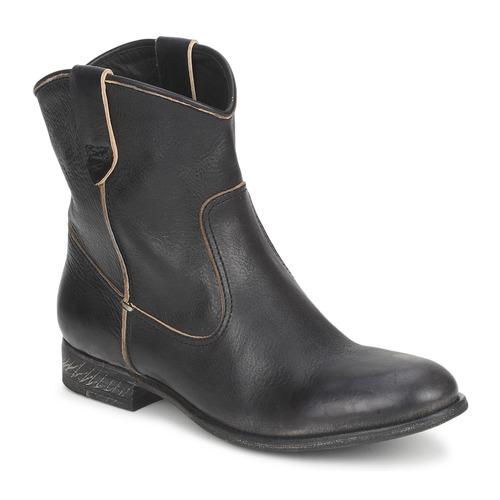 Casual salvaje Zapatos especiales n.d.c. SAN MANUEL CAMARRA SLAVATO Negro