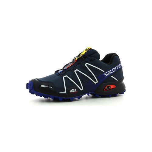 Zapatos Hombre Running / trail Salomon Speedcross 3 CS Azul