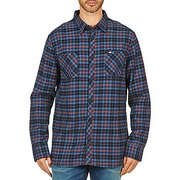 camisas manga larga Rip Curl OBSESSED CHECK FLANNEL L/S SHIRT