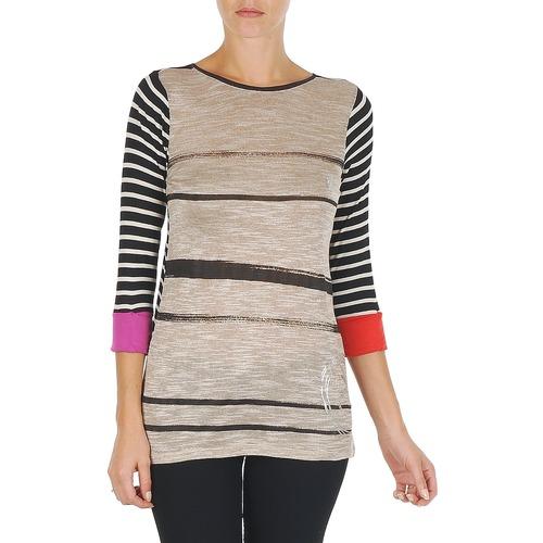 textil Mujer Túnicas Desigual ESRAR 2 Topotea