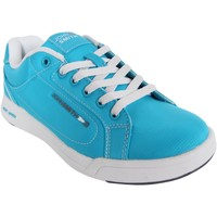 Zapatos Mujer Zapatillas bajas John Smith CINCA W 14I TURQUESA Azul