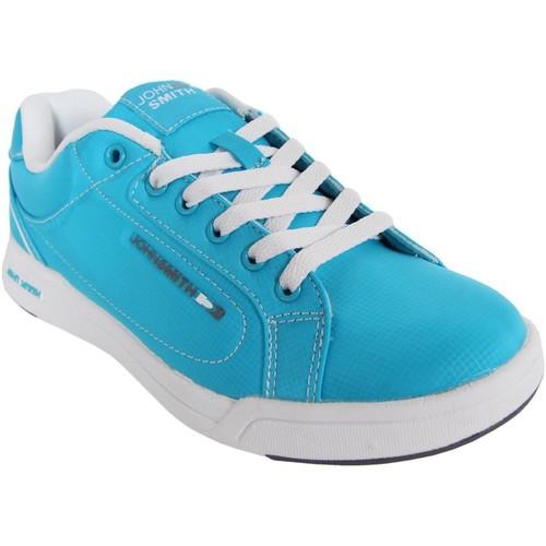 Zapatos Mujer Zapatillas bajas John Smith CINCA W 14I Azul