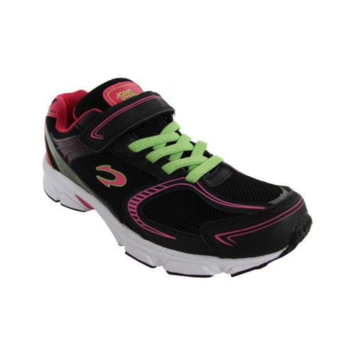 Zapatos Niño Zapatillas bajas John Smith ROXI 15V Negro