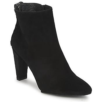Zapatos Mujer Botines Stuart Weitzman ZIPMEUP Negro