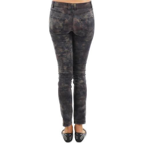 5 Con Bolsillos Esprit Superskinny Cam Pantalones Pants Mujer Woven Kaki Textil tshdrCxQ