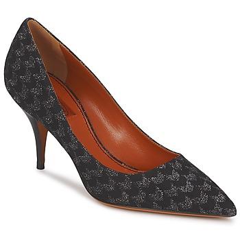 Zapatos Mujer Zapatos de tacón Missoni WM080 Negro