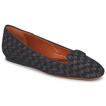 Zapatos Mujer Mocasín Missoni WM069 Negro