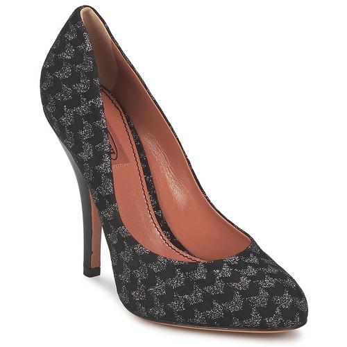Zapatos De Zapatos De Missoni Negro Tacón Nn0XZPk8wO