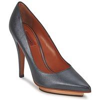 Zapatos Mujer Zapatos de tacón Missoni WM034 Gris