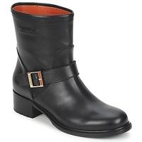 Zapatos Mujer Botas de caña baja Missoni WM028 Negro