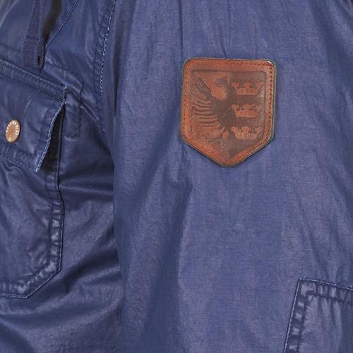 Gaastra Textil TundrakAzul Textil Hombre TundrakAzul Hombre Textil Parkas Gaastra Parkas xBoCeWdr