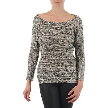 textil Mujer Jerséis Yas AMILIA KNIT PULLOVER Beige