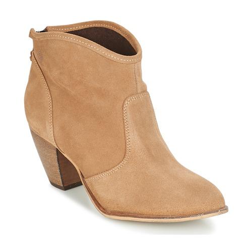 Zapatos casuales salvajes Zapatos especiales Betty London KIMIKO Topotea