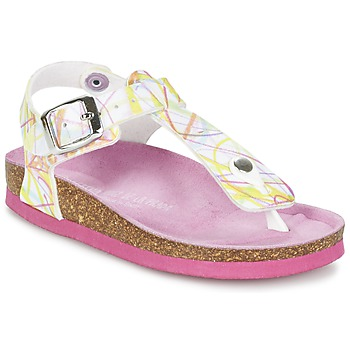 Zapatos Niña Sandalias Agatha Ruiz de la Prada MARGANA Multicolor