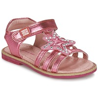 Zapatos Niña Sandalias Agatha Ruiz de la Prada NUEL Rosa