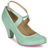 Zapatos Mujer Zapatos de tacón Cristofoli MIDINI Verde