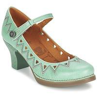 Zapatos Mujer Zapatos de tacón Art HARLEM 943 Turquesa