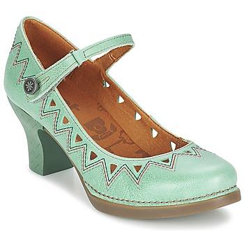 Zapatos de tacón Art HARLEM 943 Turquesa 350x350