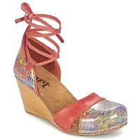 Zapatos Mujer Sandalias Art VALBY 499 Multicolor