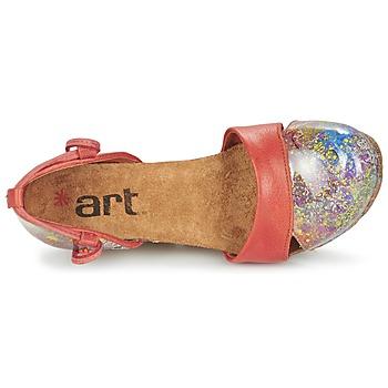 Art VALBY 499 Multicolor