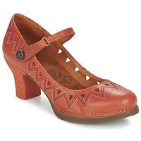 Zapatos Mujer Zapatos de tacón Art HARLEM 943 Coral