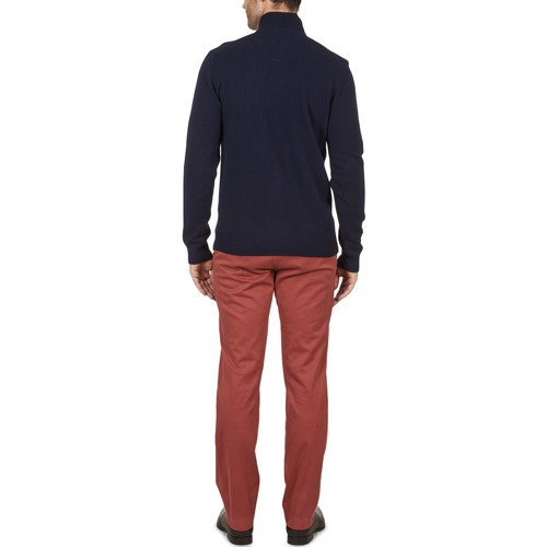 Rosa Hombre Twill Stretch Chino Hackett Pantalones Chinos Textil Lc4Aq5R3j