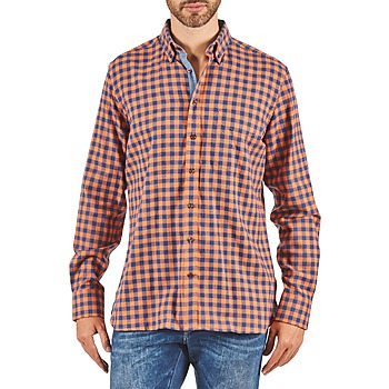 Camisa manga larga Hackett SOFT BRIGHT CHECK
