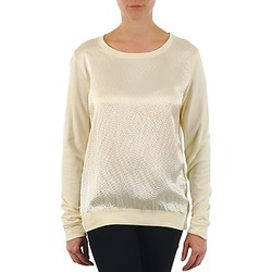 textil Mujer Camisetas manga larga Majestic 237 CRUDO