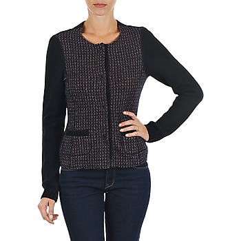 textil Mujer Chaquetas de punto Marc O'Polo FANNIE Negro