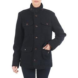 textil Mujer Abrigos Marc O'Polo GRIM Negro