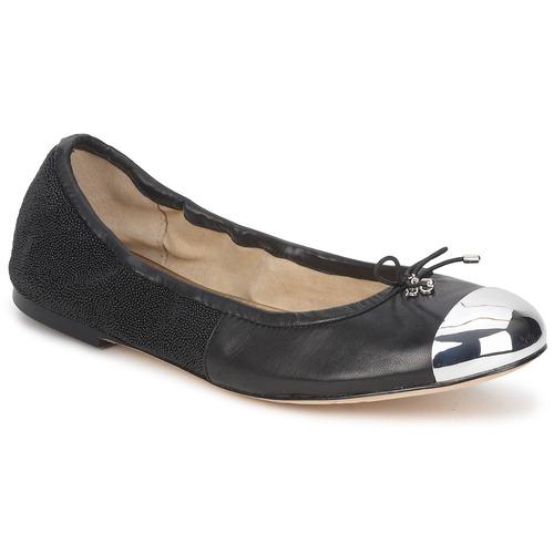 Zapatos Mujer Bailarinas-manoletinas Sam Edelman FARLEIGH Negro