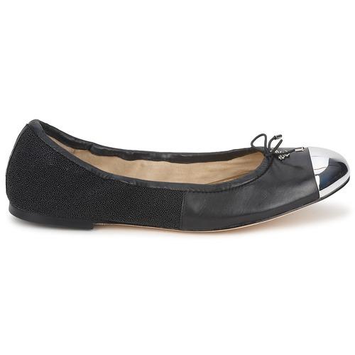 Bailarinas Sam Farleigh Edelman Negro Mujer Zapatos manoletinas PXNO80kZnw