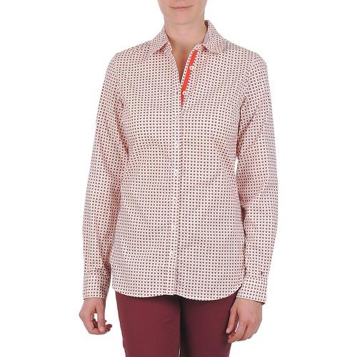 Tommy Hilfiger CARYN Naranja - Envío gratis | ! - textil camisas Mujer