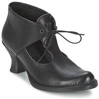Zapatos Mujer Botines Neosens ROCOCO COLA Negro