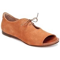 Zapatos Mujer Sandalias Neosens FIANO 532 Camel