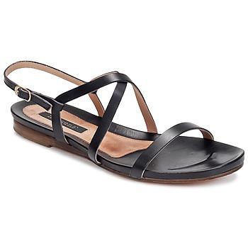 Zapatos Mujer Sandalias Neosens FIANO 533 Negro