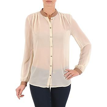 textil Mujer camisas La City O CHEM LV Crudo