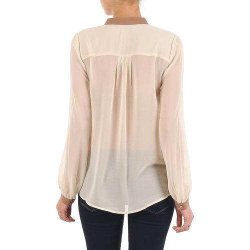 Crudo Textil City Chem Mujer Camisas O Lv La CdExWoeQrB