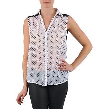 textil Mujer camisas La City O DEB POIS Blanco