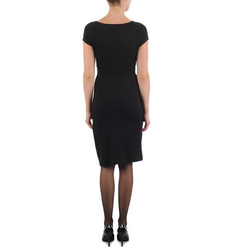 Textil Mujer Negro La City Vestidos Robe3d1b Cortos ZiOkuPX