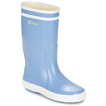 Botas Aigle LOLLY POP Azul / Celeste 350x350