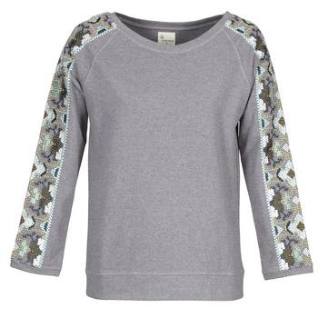 textil Mujer sudaderas Stella Forest APU004 Gris