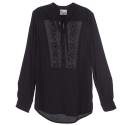 textil Mujer túnicas Stella Forest ACH001 Negro