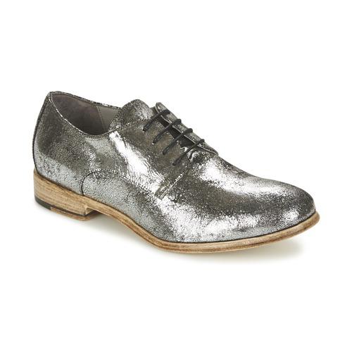 Venta de liquidación de temporada Zapatos especiales Now SMOGY Plateado