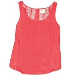textil Mujer camisetas sin mangas Stella Forest ADE009 Rosa
