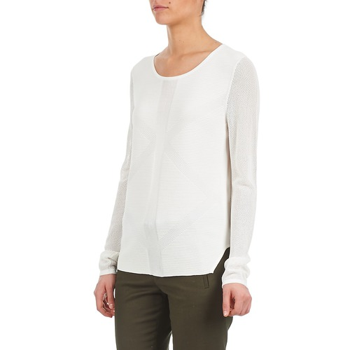 American Textil Mujer Jerséis Blanco Gemma Retro ZkXTPuOi