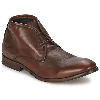 Zapatos Hombre Botas de caña baja Hudson CRUISE Marrón